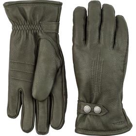 """Hestra Tällberg Gloves Dark Forest"""
